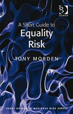 A Short Guide to Equality Risk  by  Tony Morden
