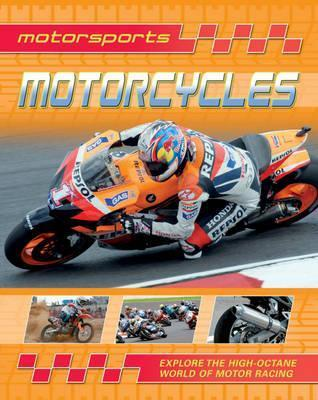Motorcycles  by  Clive Gifford