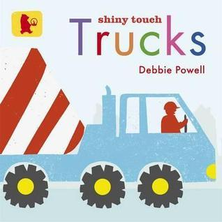 Trucks  by  Debbie Powell