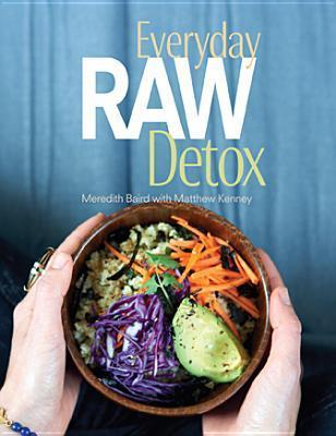 Everyday Raw Detox Matthew Kenney