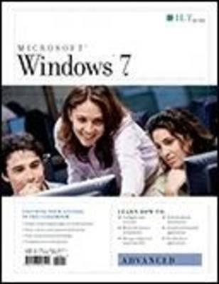 Windows 7: Advanced + Certblaster, Student Manual  by  Axzo Press
