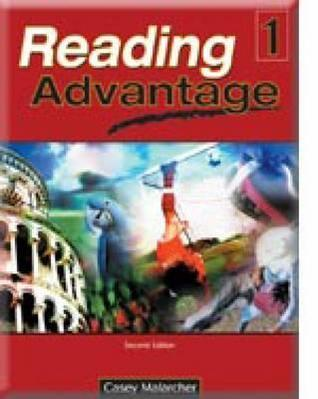 Reading Advantage 1, Second Edition (Student Book) Casey Malarcher
