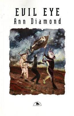 Evil Eye Ann Diamond