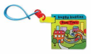 Busy Town  by  Joy Gosney