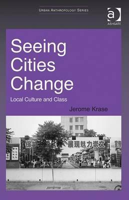 Seeing Cities Change: Local Culture and Class  by  Jerome Krase
