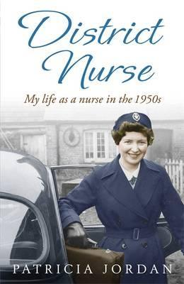 District Nurse  by  Patricia Jordan