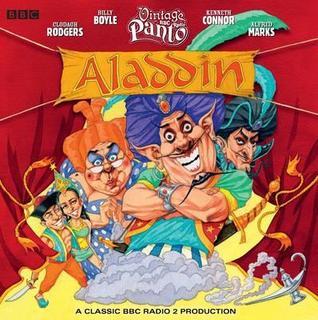 Vintage Bbc Radio Panto  Aladdin Various