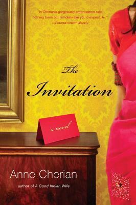 The Invitation: A Novel  by  Anne Cherian