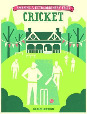 Cricket Brian Levison