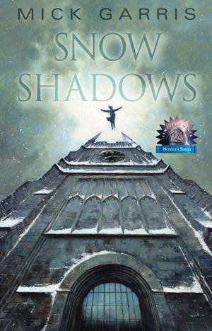 Snow Shadows Mick Garris
