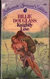 Knightly Love Billie Douglass