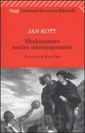 Shakespeare nostro contemporaneo Jan Kott