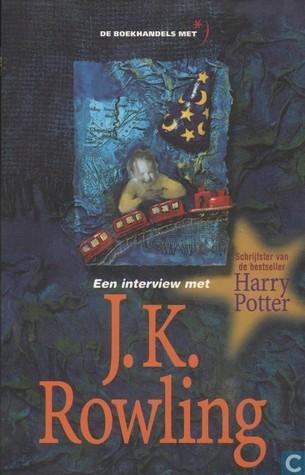 Een interview met J.K. Rowling Lindsey Fraser