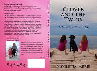 Clover and the Twins Nicoletta Barrie