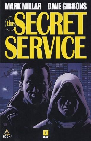 The Secret Service #1 Mark Millar
