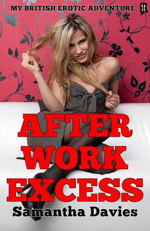 After Work Extreme Samantha Davies