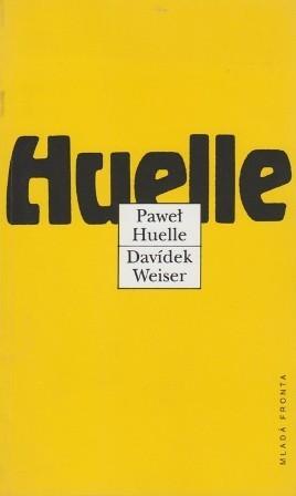 Davídek Weiser Paweł Huelle