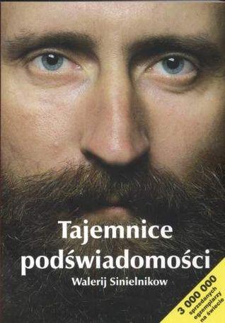 Tajemnice podświadomości  by  Valery Sinelnikov