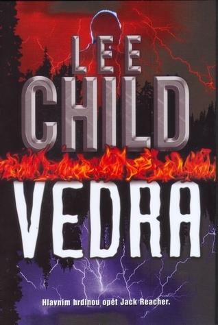 Vedra (Jack Reacher, #5) Lee Child