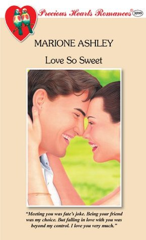 Love So Sweet (Tennis Knights, #2) Marione Ashley