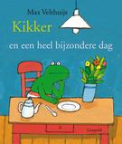 Kikker en een heel bijzondere dag Max Velthuijs