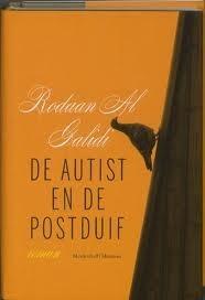 De autist en de postduif Rodaan Al Galidi