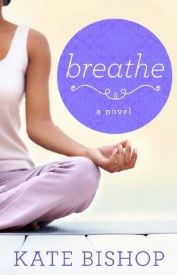 Breathe Kate Bishop
