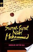 Surat-Surat Nabi Muhammad Kholid Sayyid Ali