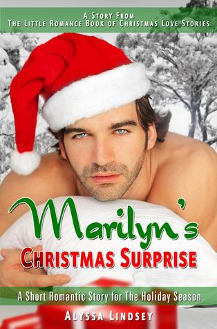 Marilyns Christmas Surprise Alyssa Lindsey