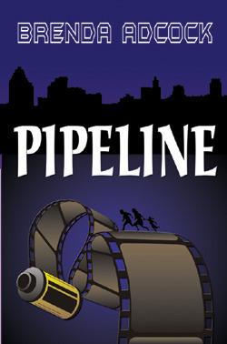 Pipeline  by  Brenda Adcock