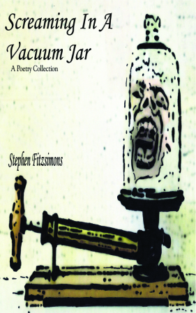 Screaming In A Vacuum Jar (ebook)  by  Stephen Fitzsimons