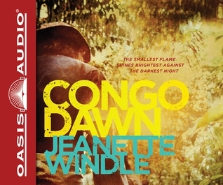 Congo Dawn Jeanette Windle