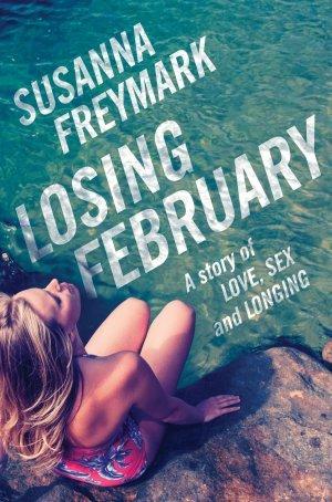 Losing February  by  Susanna Freymark