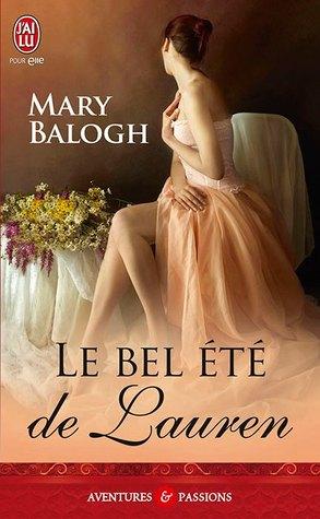 Le bel été de Lauren (Bedwyn Prequels, #2) Mary Balogh