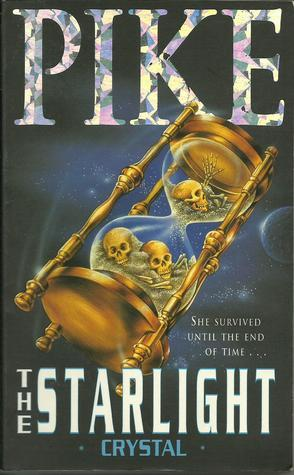 The Starlight Crystal Christopher Pike