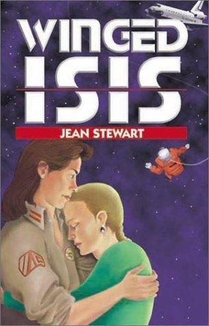 Winged Isis (Isis, #4) Jean  Stewart
