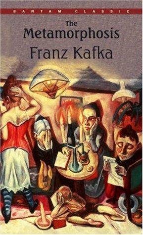 Ein Hungerkunstler  by  Franz Kafka