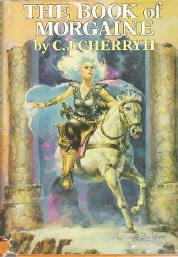 Book of Morgaine  by  C.J. Cherryh
