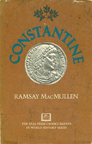 Constantine  by  Ramsay MacMullen