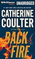 Back Fire (FBI Thriller #16)