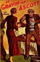 De gravin van ascot  by  Edgar Wallace