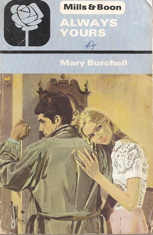 Always Yours Mary Burchell