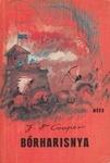 Bőrharisnya (Bőrharisnya, #4) James Fenimore Cooper