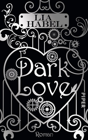 Dark Love (Gone With the Respiration, #1) Lia Habel