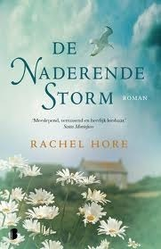 De naderende storm Rachel Hore