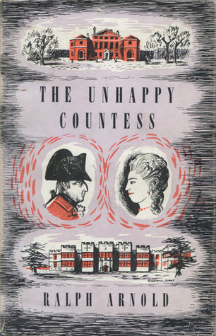The Unhappy Countess  by  Ralph Arnold
