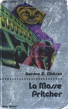 La Masse Pritcher  by  Gordon R. Dickson