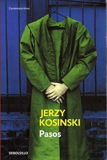 Pasos  by  Jerzy Kosiński