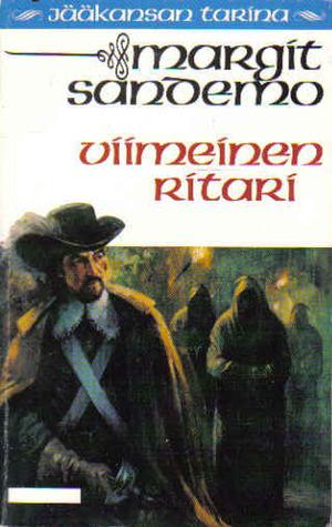 Viimeinen ritari (Jääkansan tarina #14)  by  Margit Sandemo