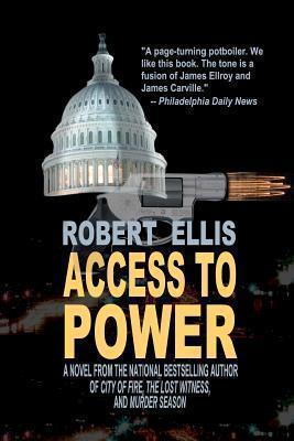 Access To Power  by  Robert  Ellis